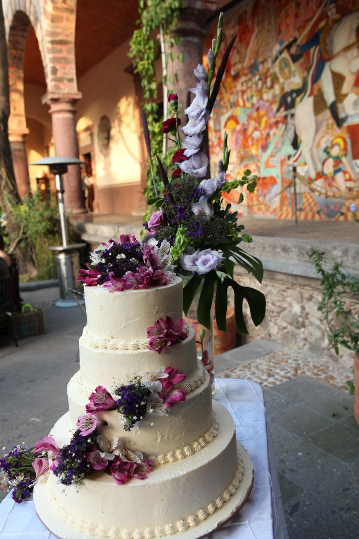 Mexican wedding cake | Sweet! | Pinterest