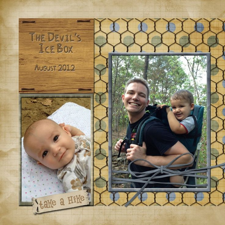 scrapbooking ideas fathers day cards