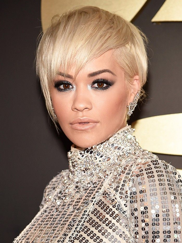 50 Show-Stopping Pixie Cut Hairstyles