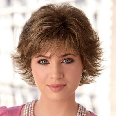 Hair Paula Wig Young 67