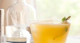 Pineapple Cilantro Serrano Cocktail | Favorite Recipes | Pinterest
