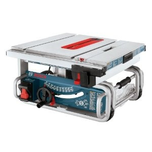 Bosch Portable Jobsite Tablesaw