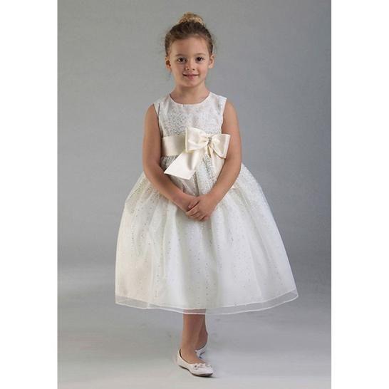 Sophias Style Flower Girl Dresses - Wedding Short Dresses