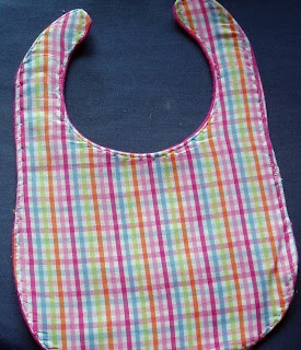 make your own bibs