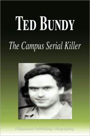 an analysis of ted bundys trail of terror from the beginning of taking life until the end of his Evil inside: ted bundy, pictured at florida state prison, and (right) one of his many victims 21-year-old margaret bowman after she was murdered at the chi omega sorority house, july 11, 1978, in.