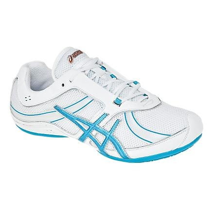 Womens ASICS GEL-Rhythmic Cross Training Shoe