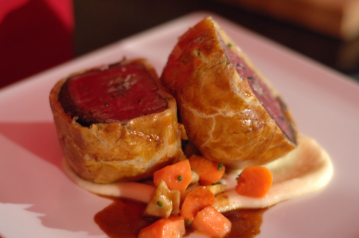 Gordon ramsay beef wellington faves recipes pinterest