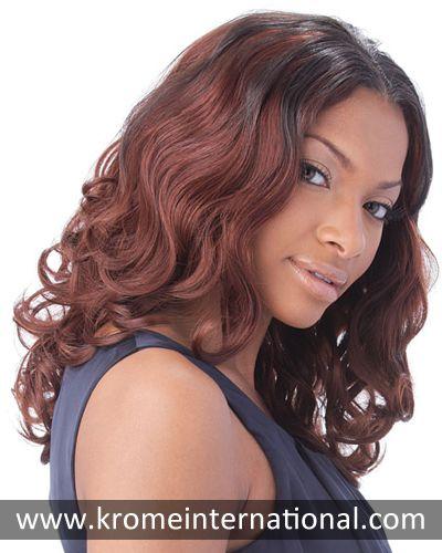 Hair Extension International 22