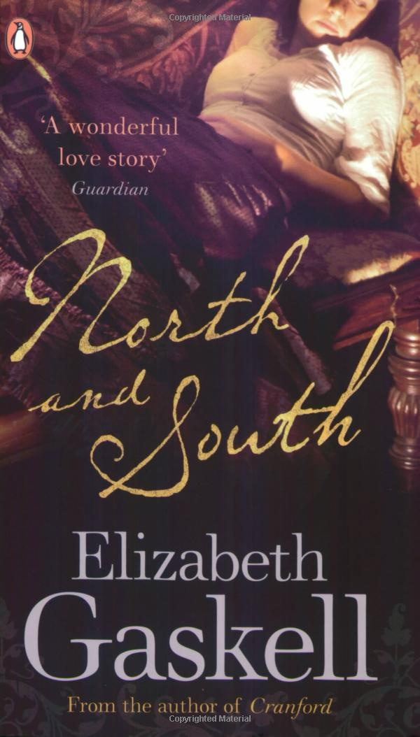 north and south essays by elizabeth gaskell Essay writing guide learn the art of brilliant essay writing with help from our teachers learn more as and a level as and a level resources with teacher and student feedback analysis of &quotnorth and south&quot by elizabeth gaskell.