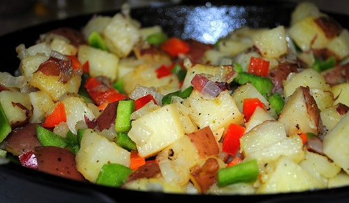 Basic Breakfast Potatoes | Recipes | Pinterest