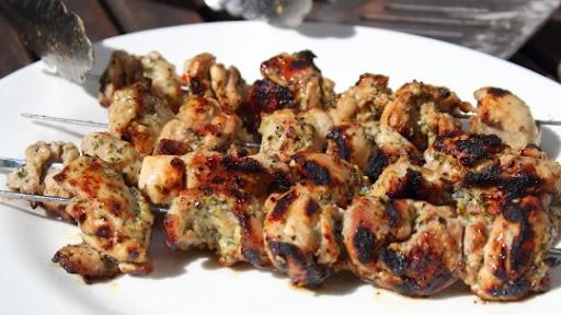 Chicken Spiedies | Food | Pinterest