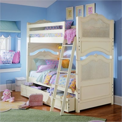 Stanley Youth Bedroom Furniture