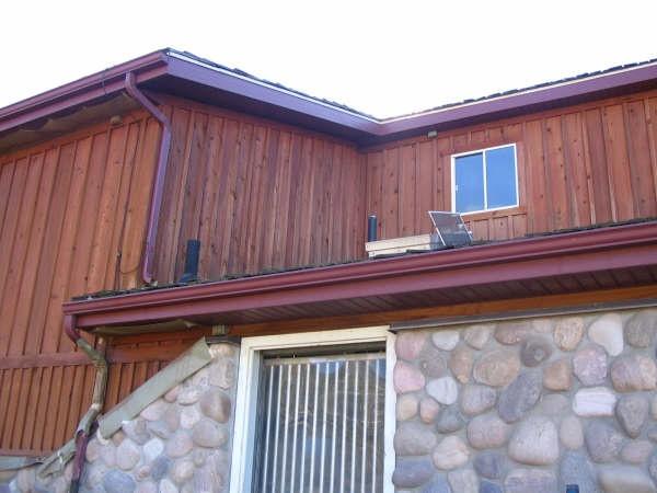 Wood Siding House Exterior Pinterest