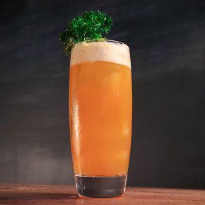 Dante Belpepper - Mezcal Cocktail | Mezcal Cocktails | Pinterest