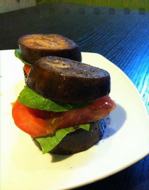 Eggplant delight | Food - Vegan | Pinterest
