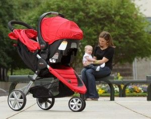 Awesome stroller system...would love to win it :)