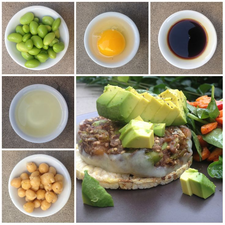 Edamame Chickpea Burgers   Recipes from Chemo Bites   Pinterest