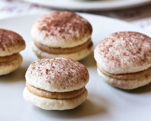 Tiramisu Cookies | Food & Drink | Pinterest