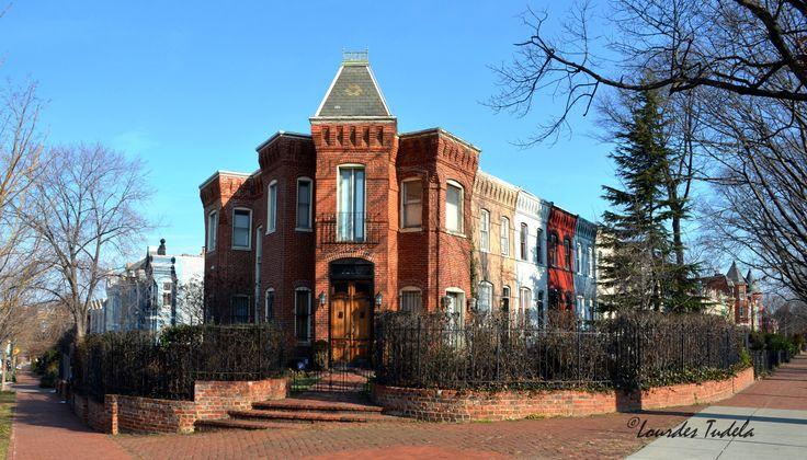 neighborhoods capitol hill
