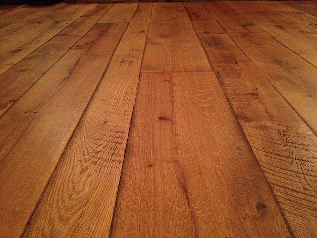 Circle Sawn Fir Flooring - Douglas Fir Cape Cod MA NH RI VT