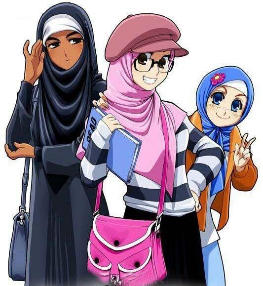 muslim friendship