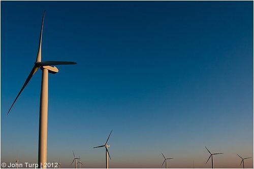 disadvantages of wind energy pdf