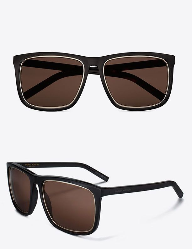 Ysl Mens Sunglasses Ebay 9