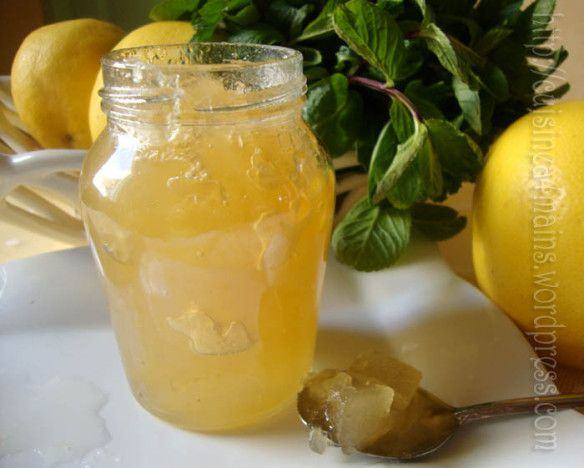 Yellow Grapefruit marmalade. | ...when i grow up i want to be a foodi ...