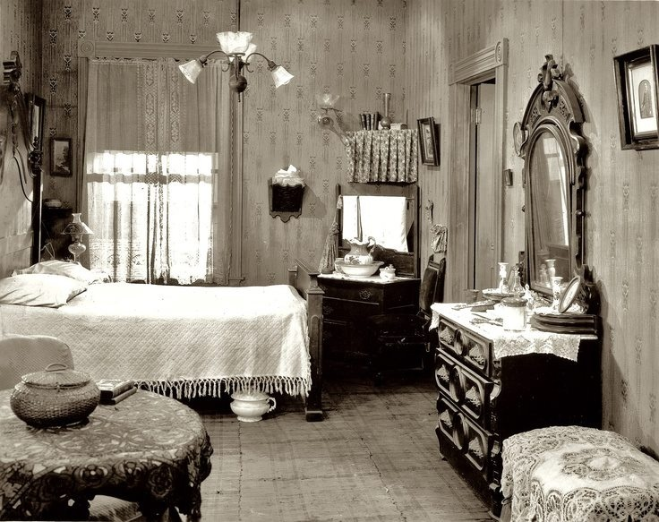 1920s bedroom for the home pinterest