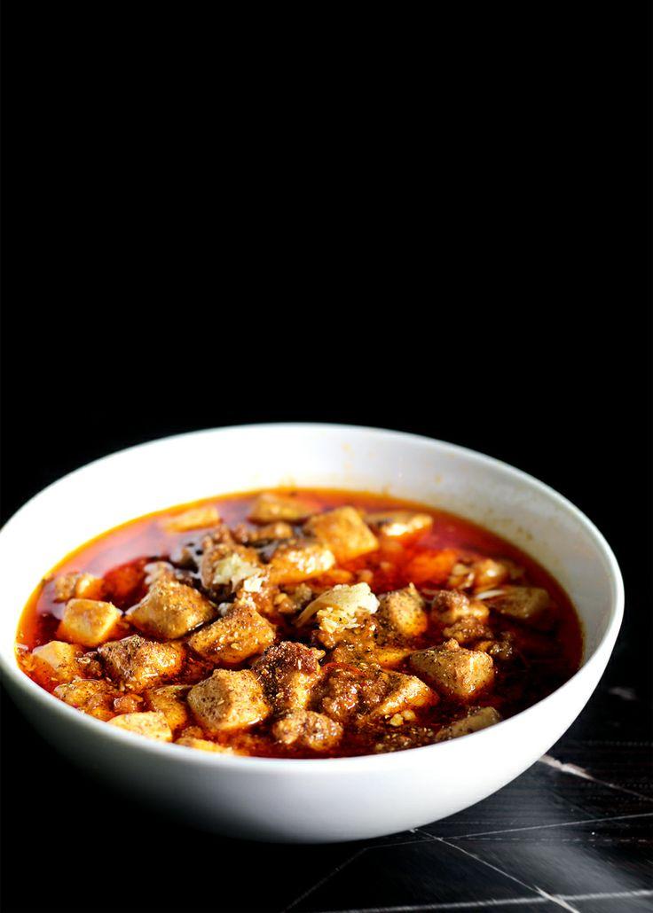 mapo tofu | eat: project | Pinterest