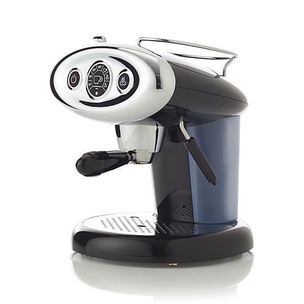 Illy francis francis x7 1 iperespresso machine - Cafetera illy ...
