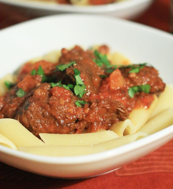 Good Recipe! Slow Cooker Beef Goulash with Cumin & Beer