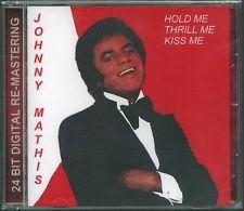 hold me thrill me kiss me lyrics: