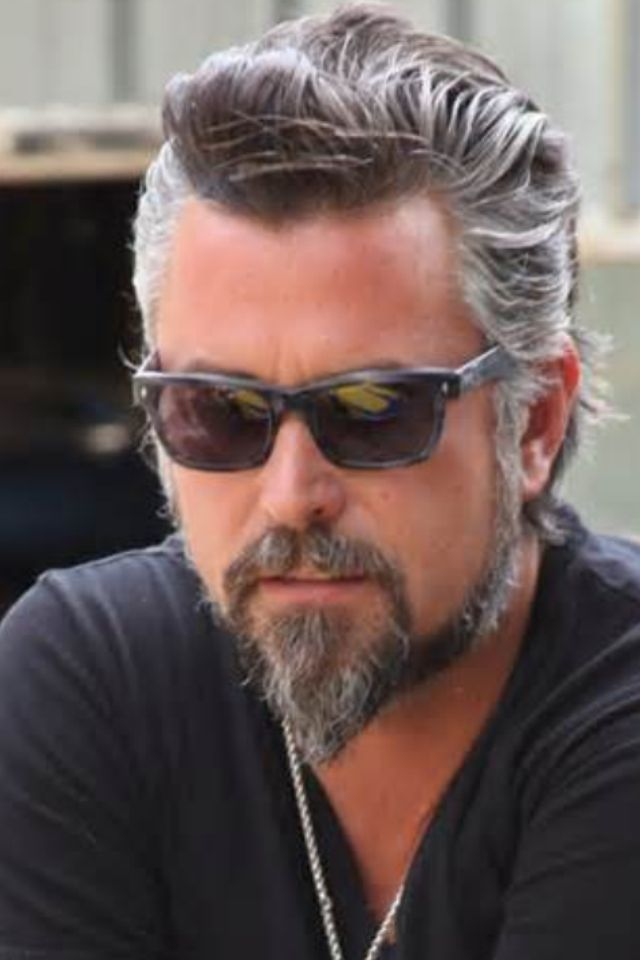 the gallery for gt gas monkey garage richard rawlings wife
