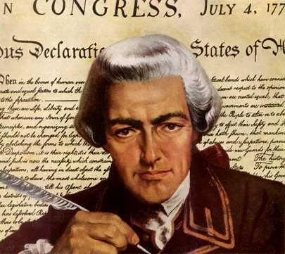in congress july 4 1776 the unanimous declaration summary