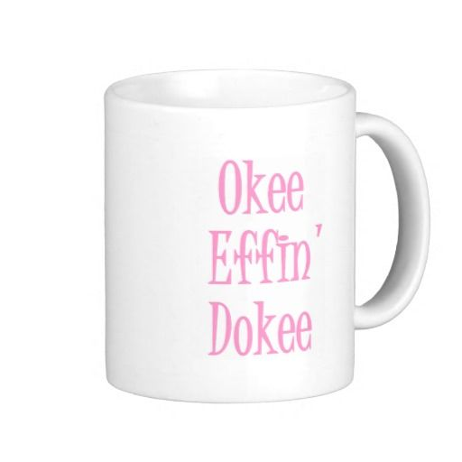 Sassy ladies 39 funny office coffee mug - Funny office coffee mugs ...