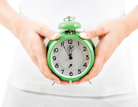 Los hábitos de sueño determinan la hora en que una persona tiene más probabilidades de fallecer, cuidado.