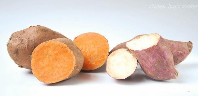 Pin by comopiensocomo on Alimentos con almidón | Starchy