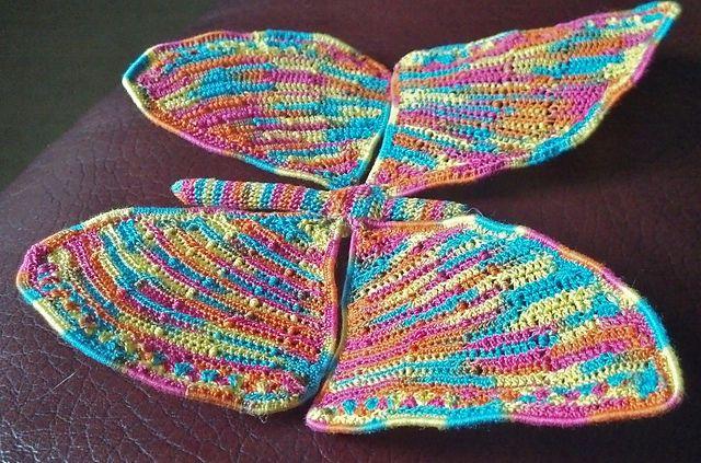 Crochet Stitches Ravelry : Ravelry: recently added crochet patterns crochet Pinterest