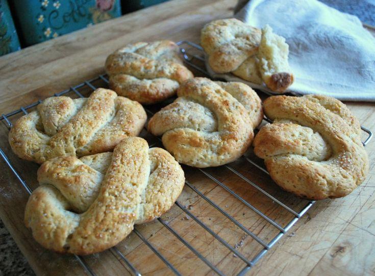 Gluten Free Soft Pretzels | GF dishes | Pinterest