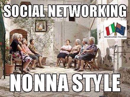 Анекдоты про итальянцев, Италию