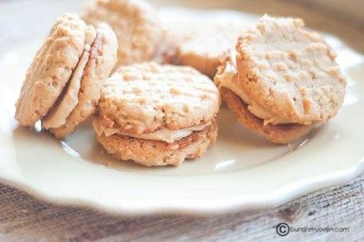 Oatmeal Peanut Butter Sandwich Cookies | Tasty Kitchen: A Happy Recipe ...