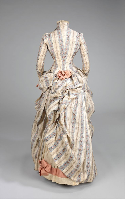 19th century victorian fashion 36