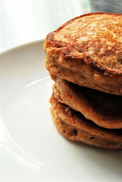cinnamon whole wheat pancakes   Recipes to try - Breakfast   Pinterest