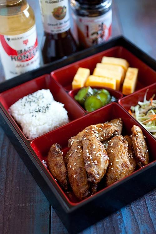 Tebasaki - Nagoya Fried Chicken Wings | Big In Japan | Pinterest