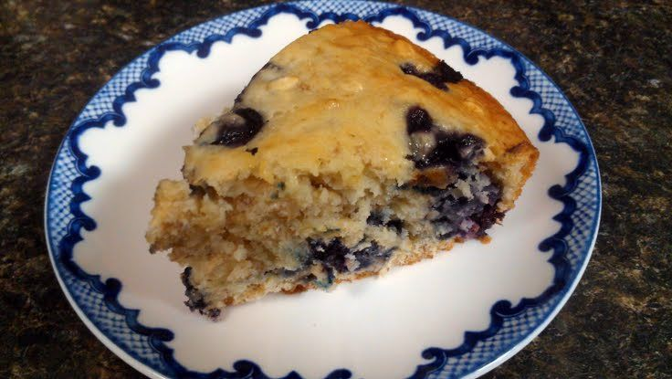 "Blueberry Oatmeal Breakfast Cake! 4.56 stars, 66 reviews. ""Yum! Yum ..."