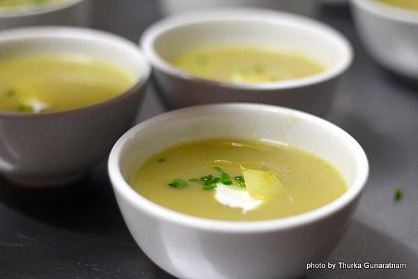Artichoke Soup | stews and soups, veggie | Pinterest