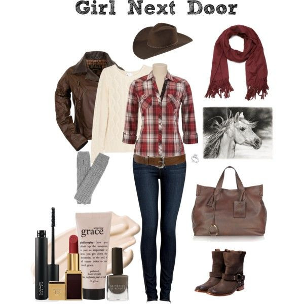 """Nothing If Not Practical"" by beigs on Polyvore"