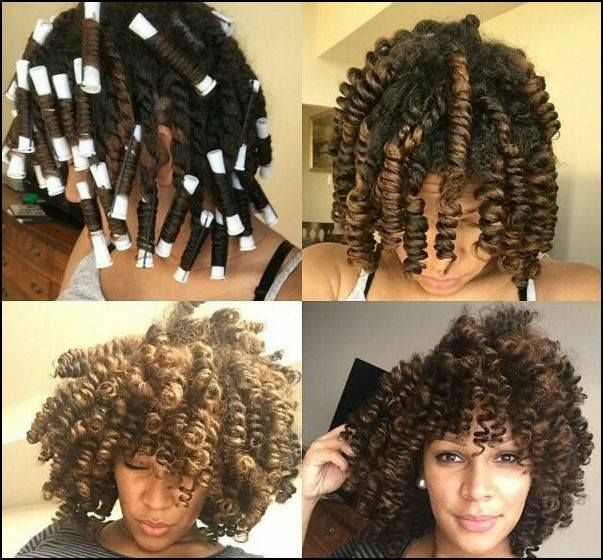 Natural Hairstyles for Black Women forecasting