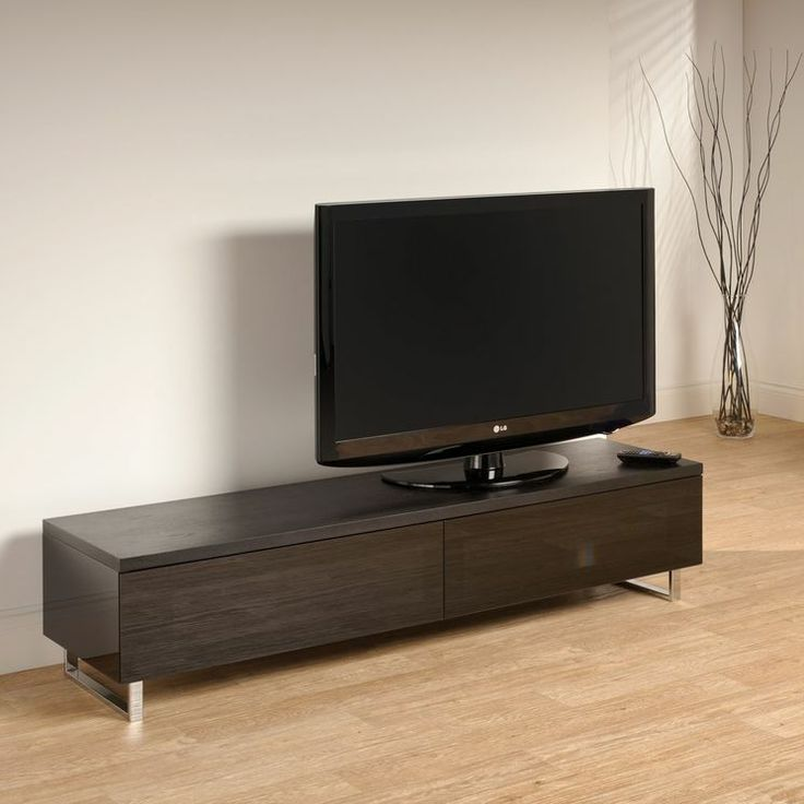 """Panorama 63"""" Low TV Stand"""